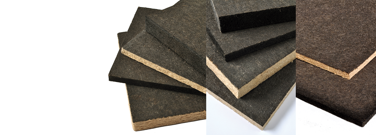 CMI Woodfiber Products